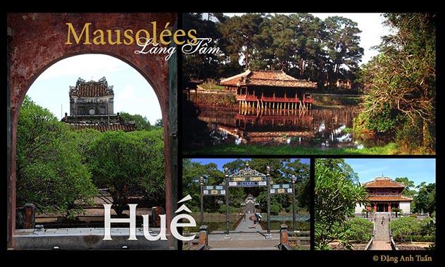 mausolees_hue
