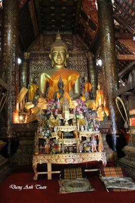 ARCH LAOS 7942