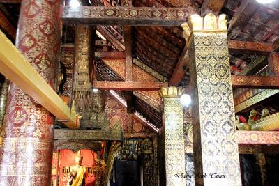 ARCH LAOS 7943