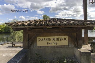 beynac 1043