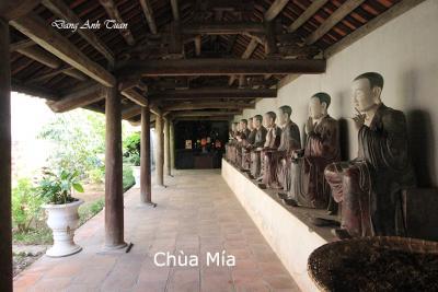 pagode 038