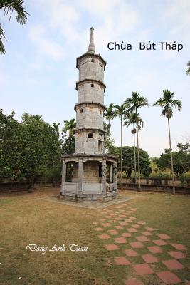 pagode 1088