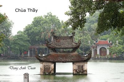 pagode 6318