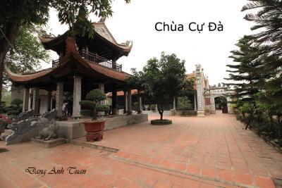 pagode 8759